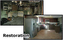 Damage Restoration and Mold Removal for the greater Beloit Wisconsin Area