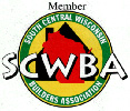 Member of South Central Wisconsin Builders Association